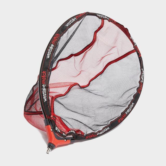 Red Westlake Spreader Hair Landing Net 16 image 1