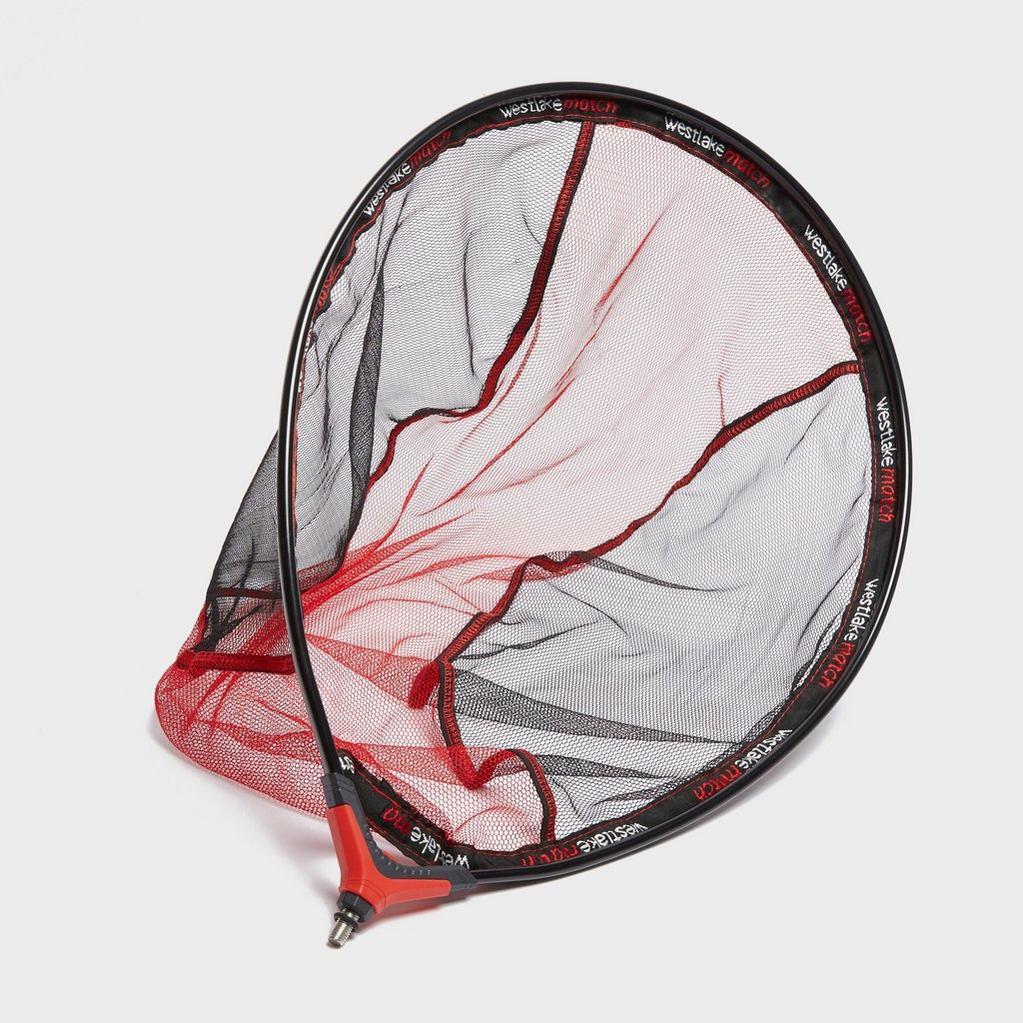 Red Westlake Spreader Hair Landing Net 20 image 1