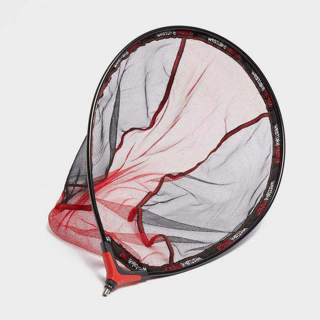 Red Westlake Spreader Hair Landing Net 20 image 1