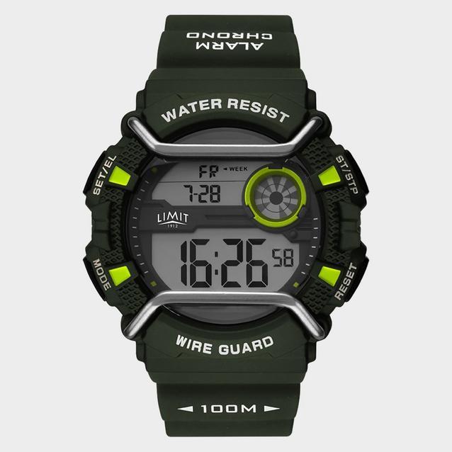 Navy Limit Unisex 5696.67 Digital Watch image 1