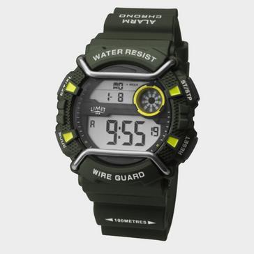Navy Limit Unisex 5696.67 Digital Watch