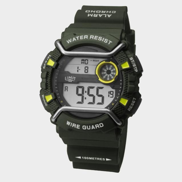 Navy Limit Unisex 5696.67 Digital Watch image 2