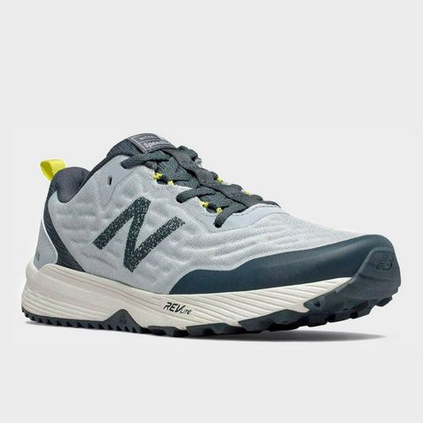 Vegetales Velo estanque  New Balance Trail Running Shoes | GO Outdoors