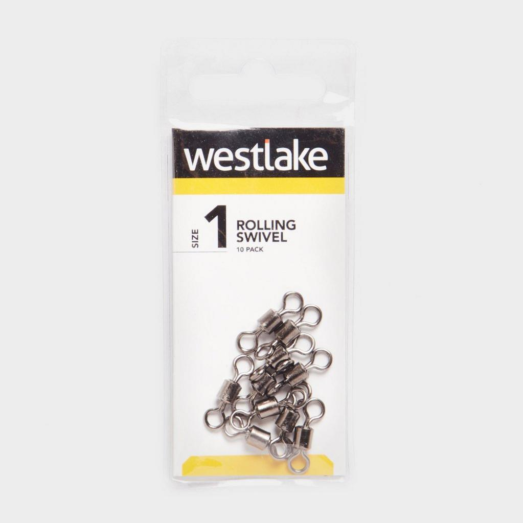 Silver Westlake Rolling Swivel Size 1 image 1