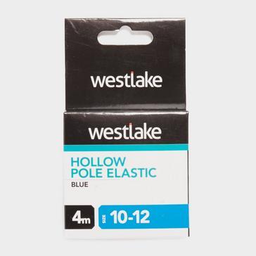 Blue Westlake Hollow Elastic (Blue 10-12)