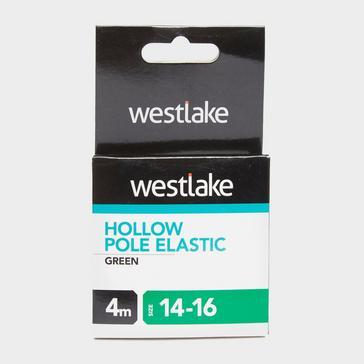 Green Westlake Hollow Elastic (Green 14-16)