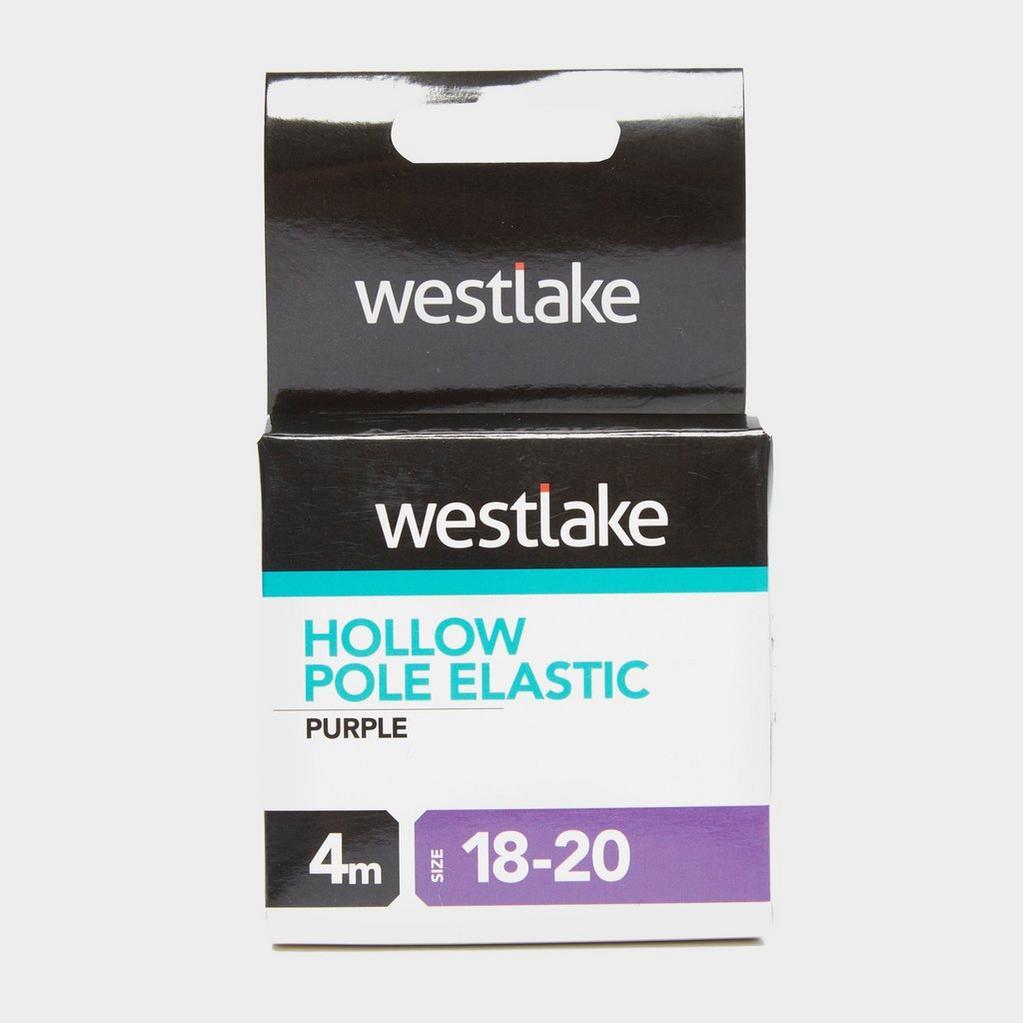Purple Westlake Hollow Elastic (Purple 18-20) image 1