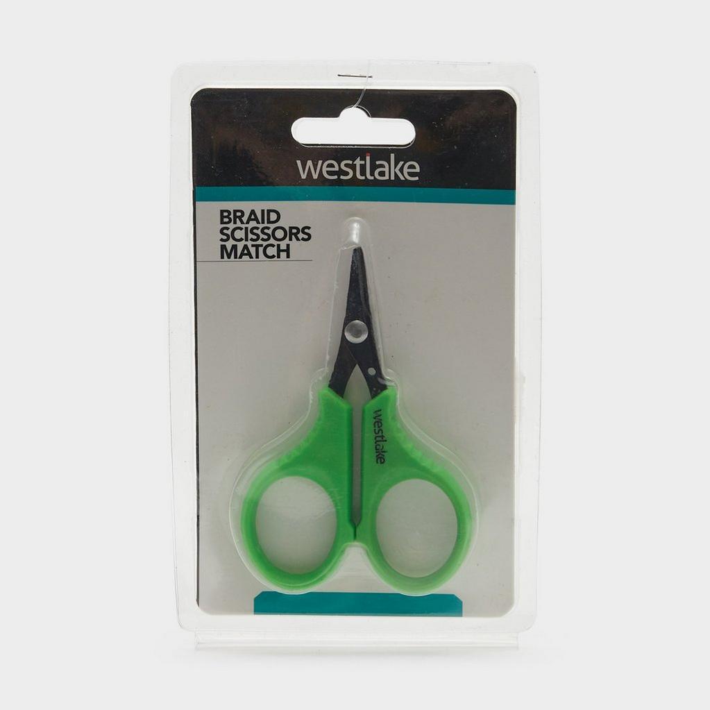 Green Westlake Braid Scissors Match image 1