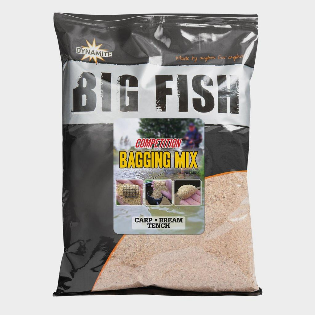 Brown Dynamite Competition Bagging Mix 1.8Kg image 1