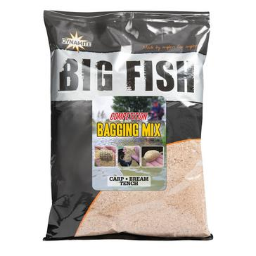 Brown Dynamite Competition Bagging Mix 1.8Kg