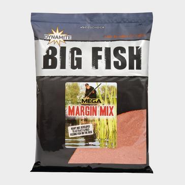Brown Dynamite Margin Mix GRndbait 1.8Kg