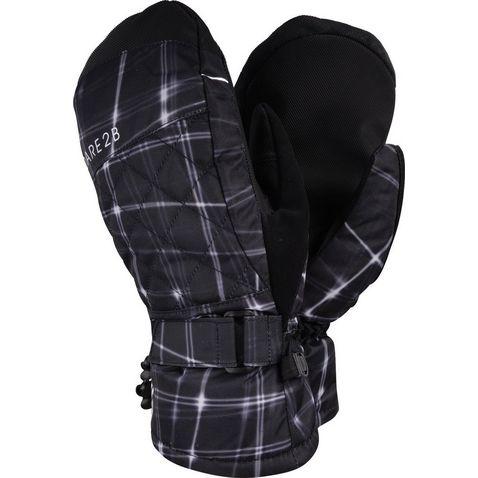 Dare 2b Mens Summon Ii Waterproof Insulated Ski Gloves