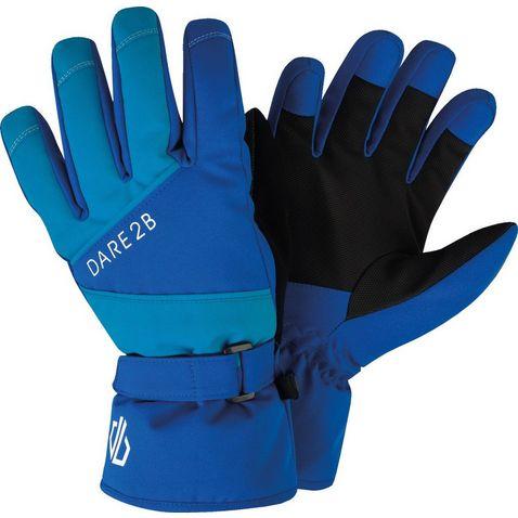 Heat Holders Kids Boys Girls Insulated Waterproof Thermal Winter Snow Ski Gloves