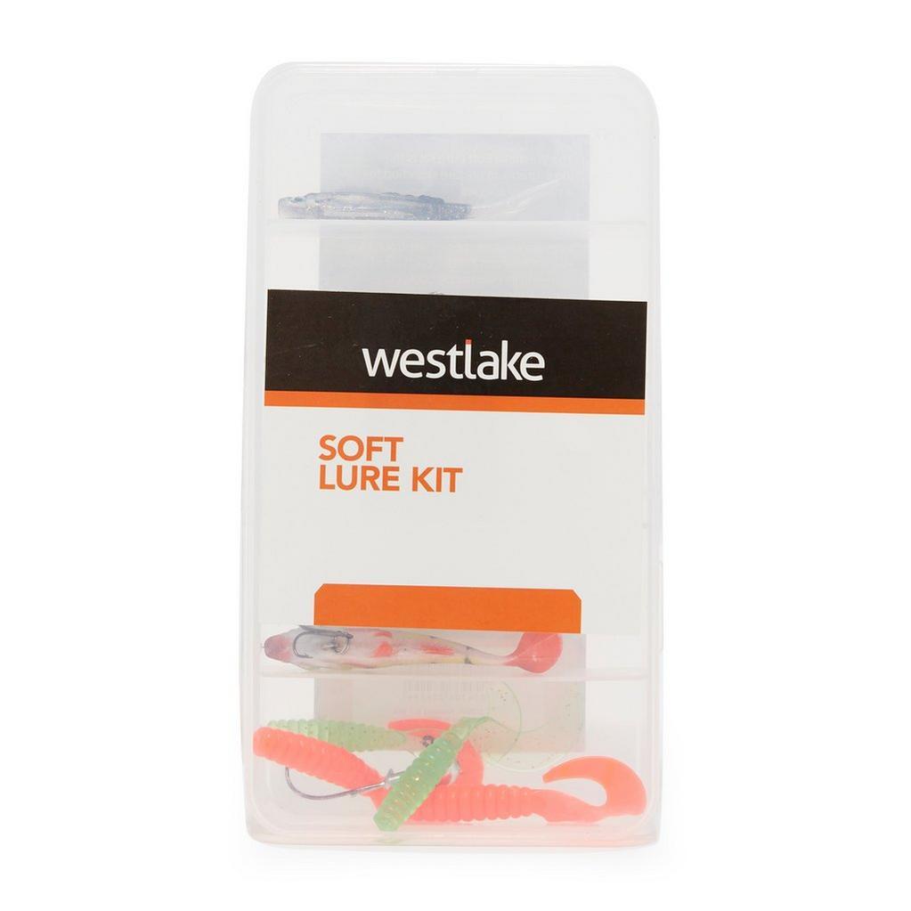 Multi Westlake Wedge Lure Kit image 1