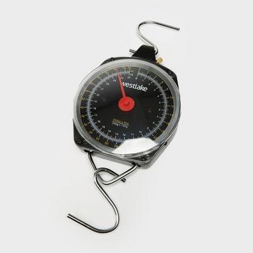 Black Westlake Dial Scales 55lb