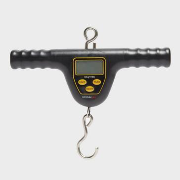 Black Westlake 50Kg Digital Scales