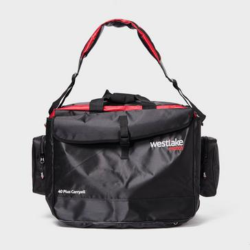 Black Westlake Match 40 Plus Carryall