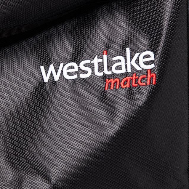 Black Westlake Match Carryall image 5