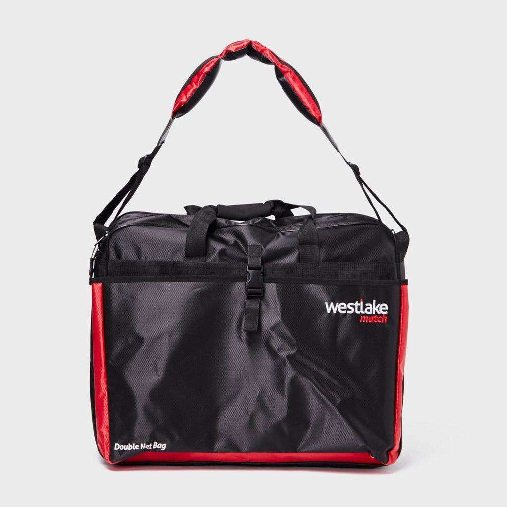 Black Westlake Match Double Net Bag image 1