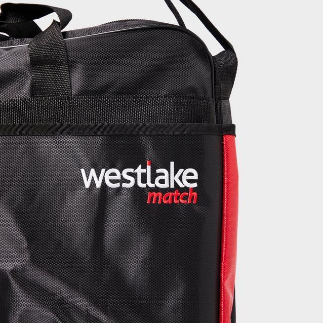 Black Westlake Match Net Bag image 4