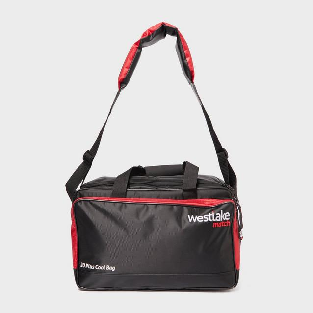 Black Westlake Match Cool Bag image 1