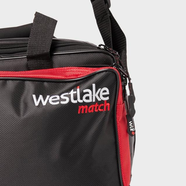 Black Westlake Match Cool Bag image 3