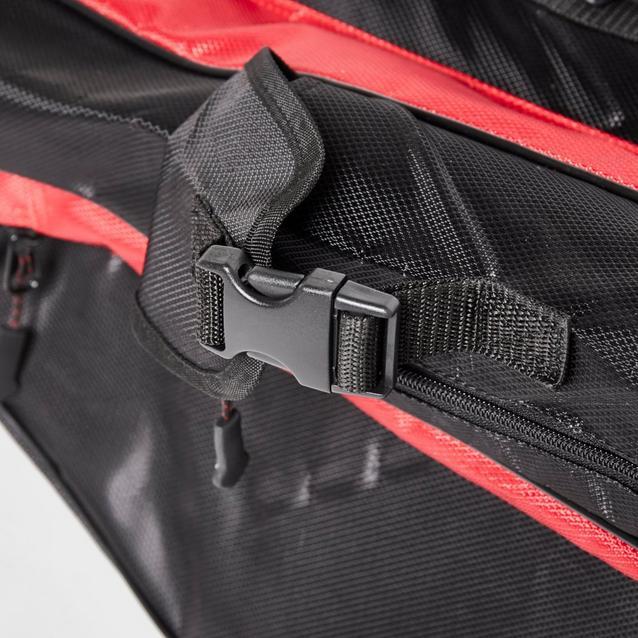 Black Westlake Match Hardcase Holdall image 5