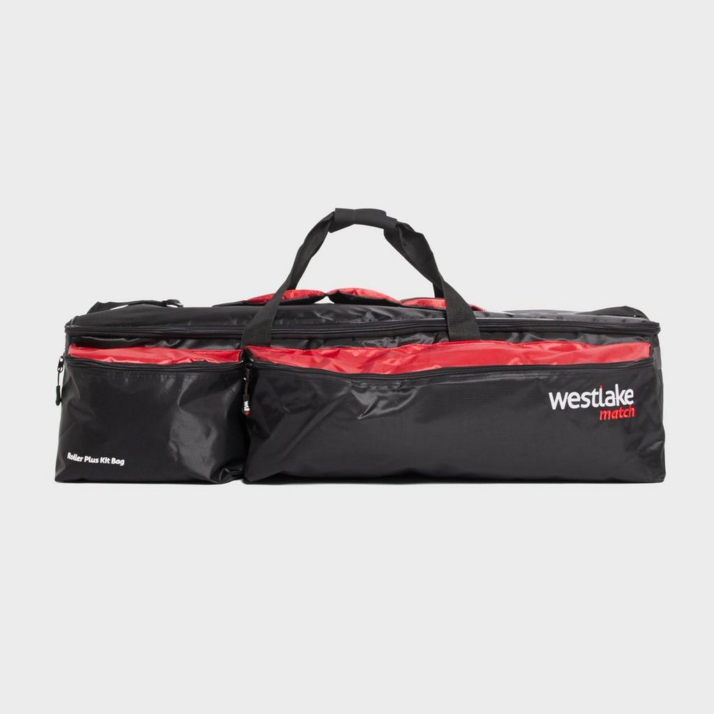 Black Westlake Match Pole Roller Plus Kit Bag image 1