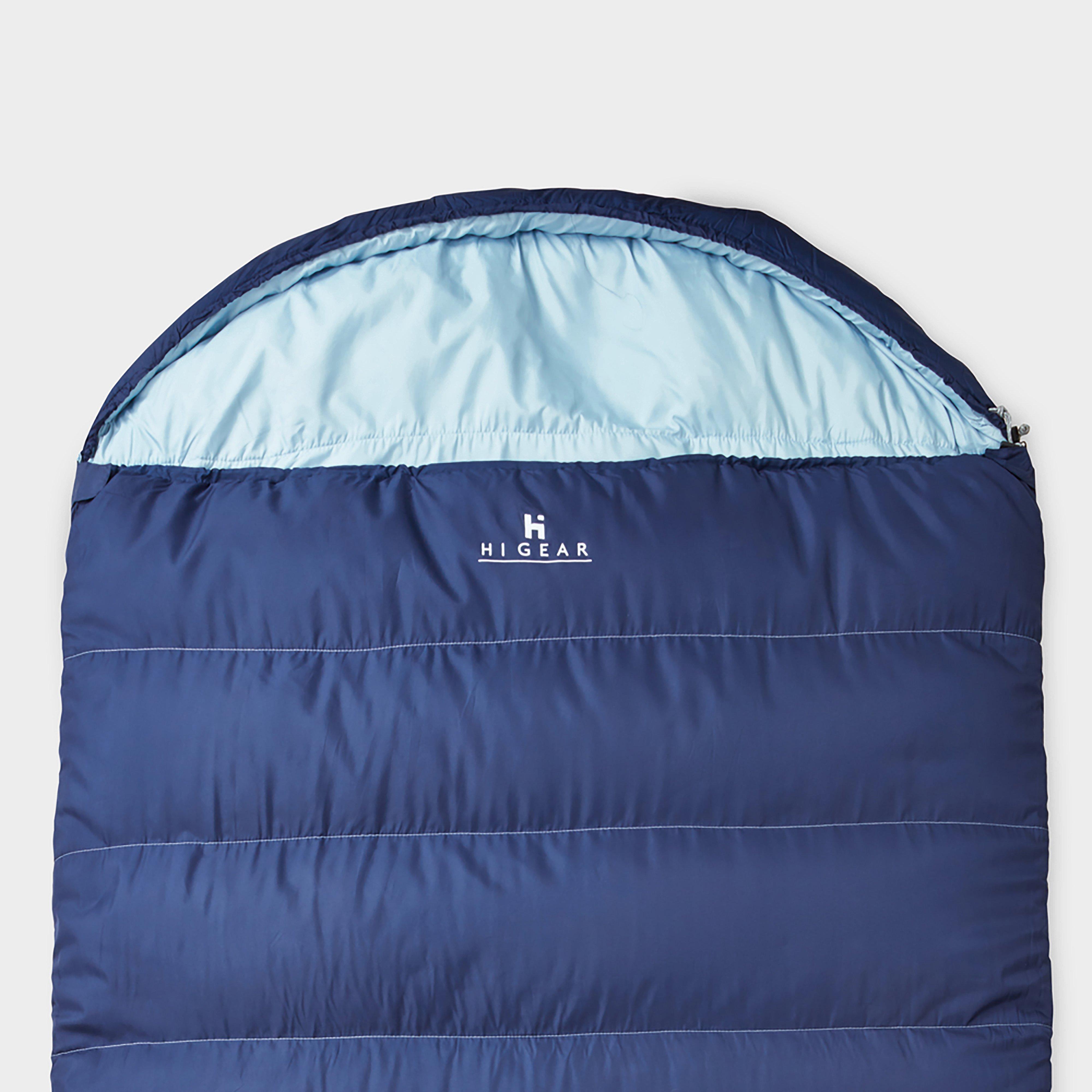 Hi Gear Divine Double Sleeping Bag