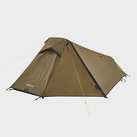 1 & 2 Man Tents | Lightweight Backpacking Tent | GO Outdoors