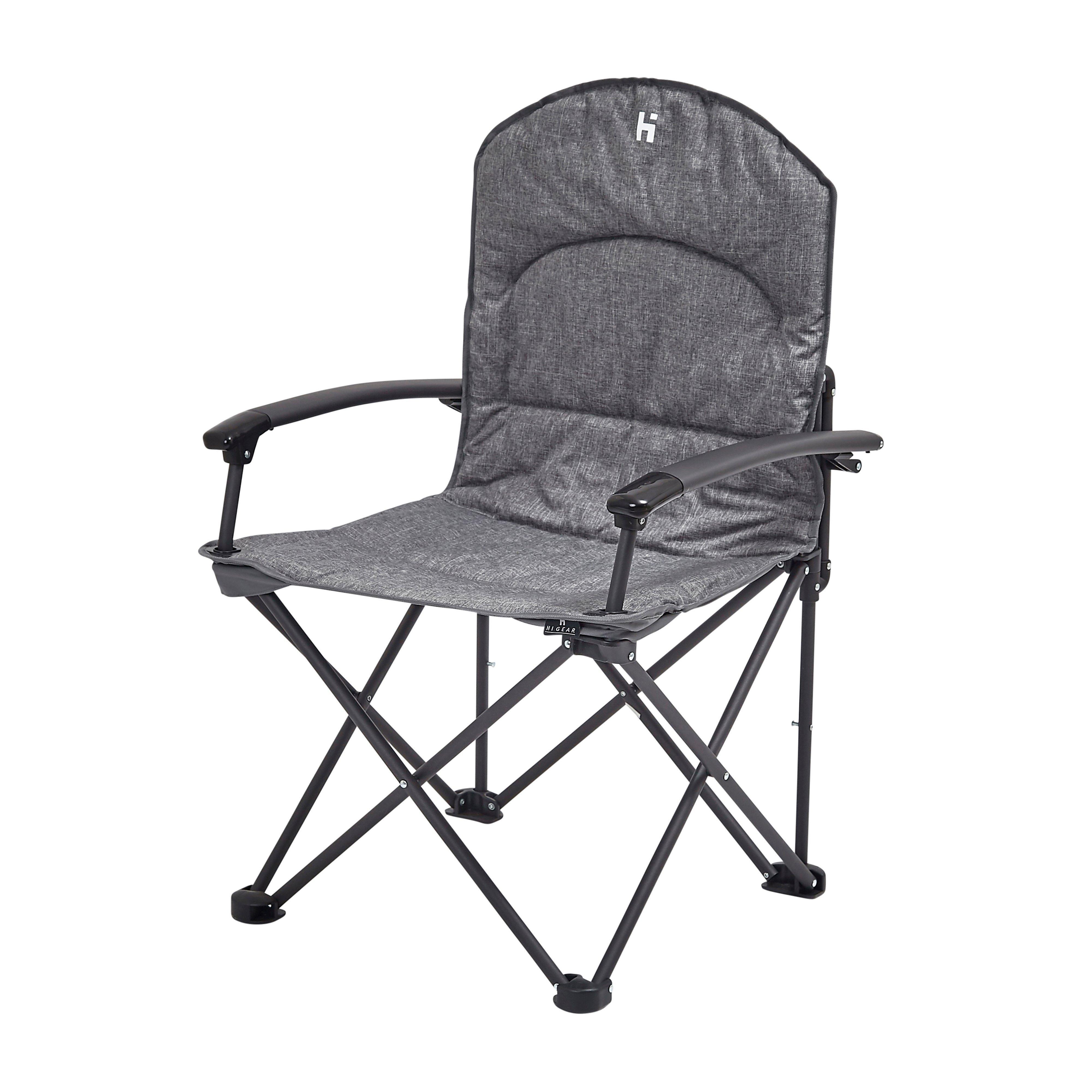 Hi Gear Tirano Folding Chair