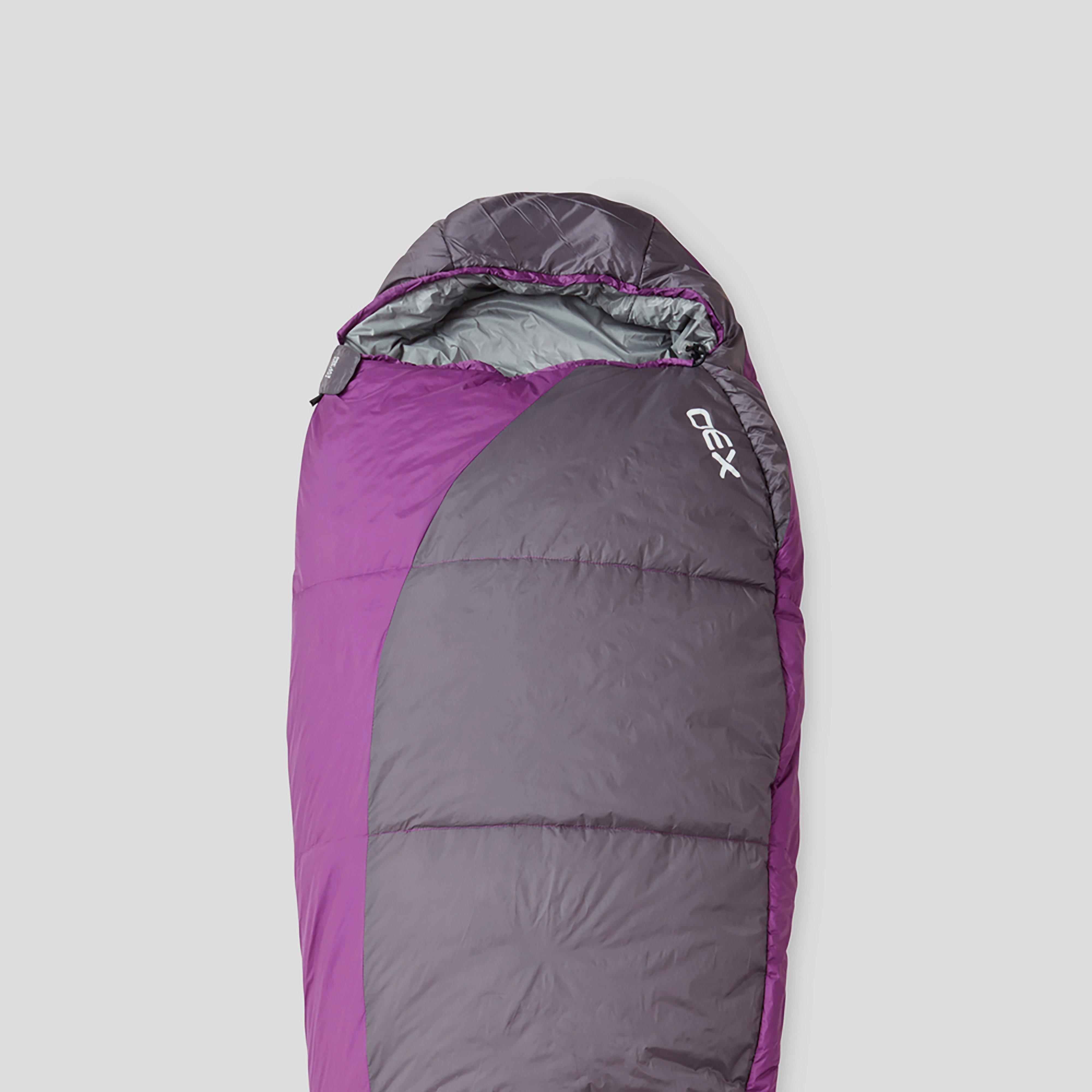 OEX Fathom Evolution 350 Sleeping Bag