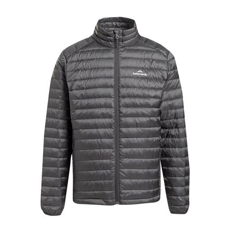 mens puffa jackets go outdoors