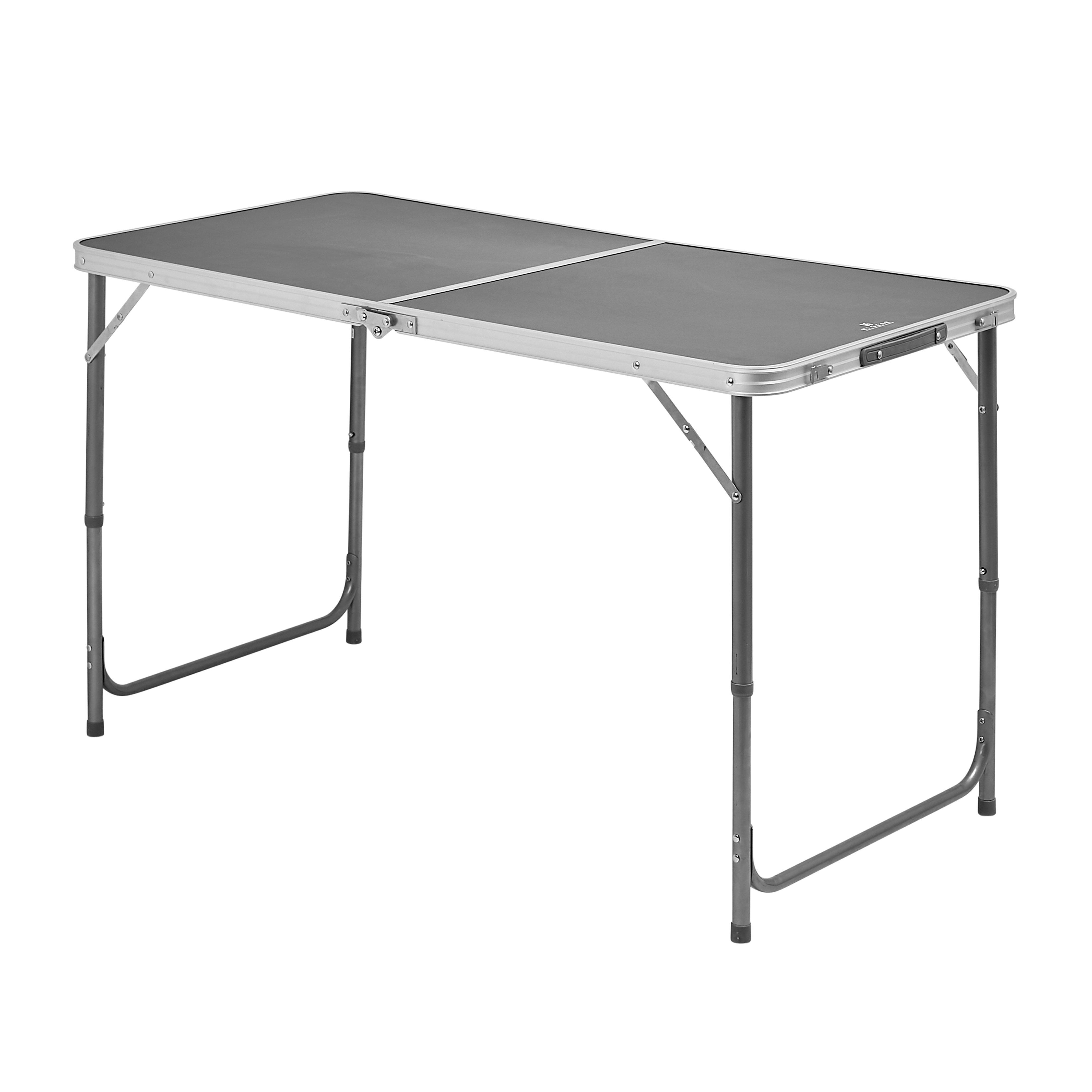 New Hi-Gear Elite Double Camping Table