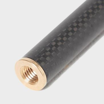 Black Westlake Full Carbon Take Apart Net Handle (4m)