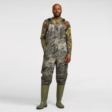 Green SVENDSEN High Grade Real Tree Camp Thermo Suit (XXL)