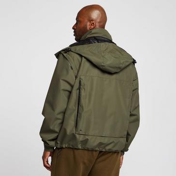 White SVENDSEN Men's Manitoba Jacket