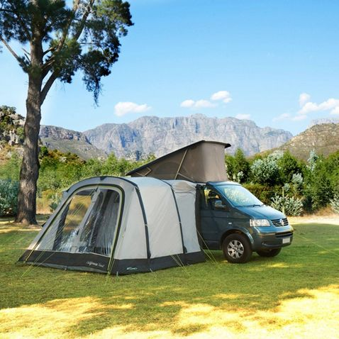Motorhome Awnings & Accessories | GO Outdoors