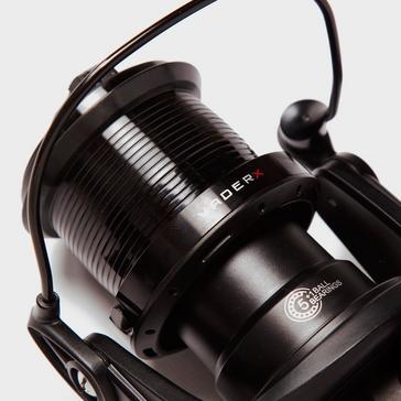 Black Sonik Vader X 6000 RS Carp Reel