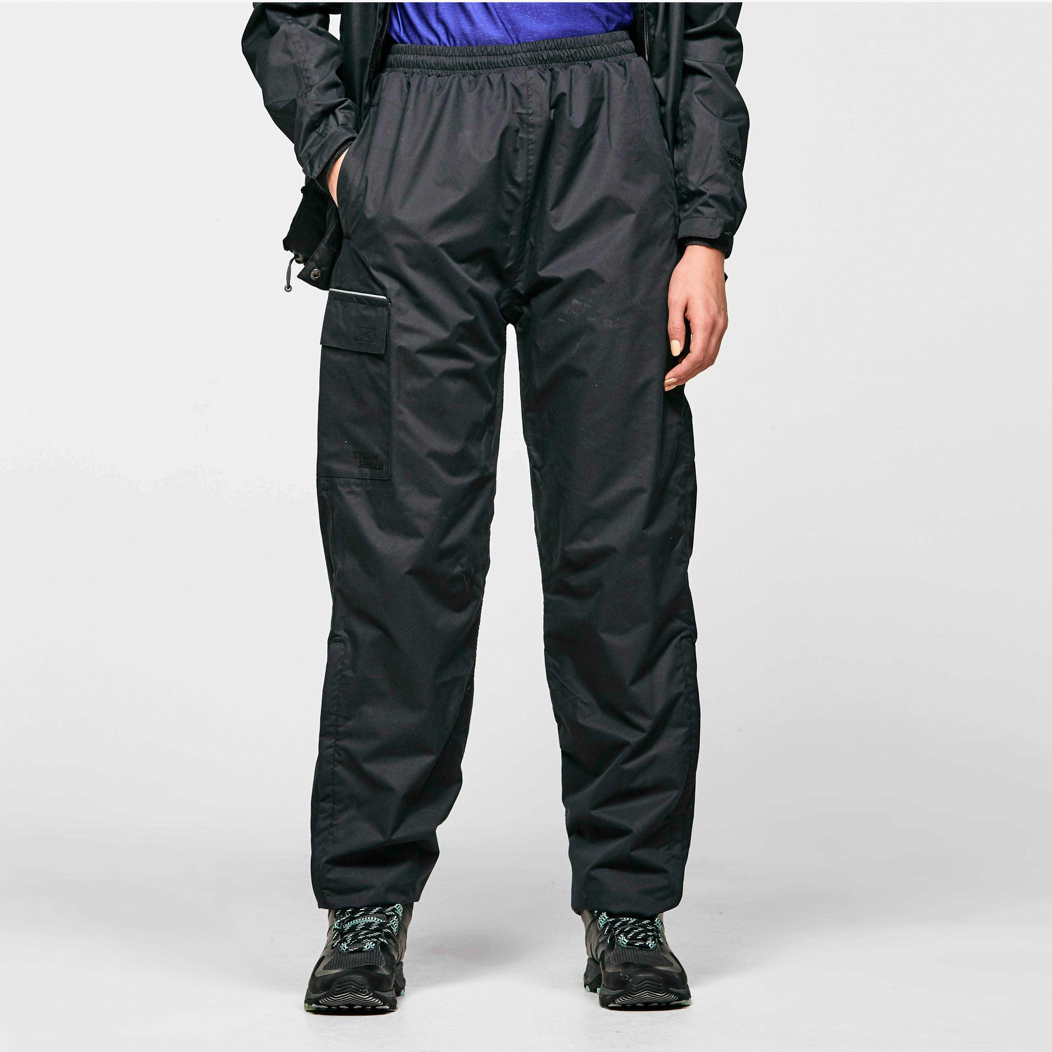 Peter Storm Womens Tempest Waterproof Trousers
