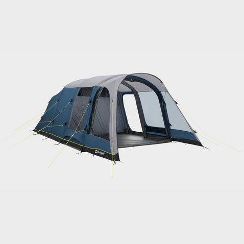 5 Man Inflatable Tent (Family Blow Up