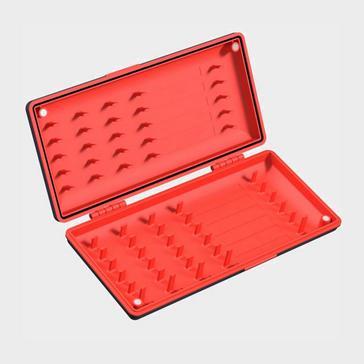 Multi Daiwa Rig Case Red Black 6