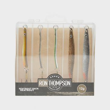 MULTI SVENDSEN Sea Trout Lures 12g (Pack of 5)