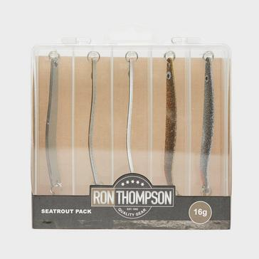 MULTI SVENDSEN Sea Trout Lures 16g (Pack of 5)