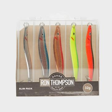 MULTI SVENDSEN Slim Lures 32g (Pack of 5)