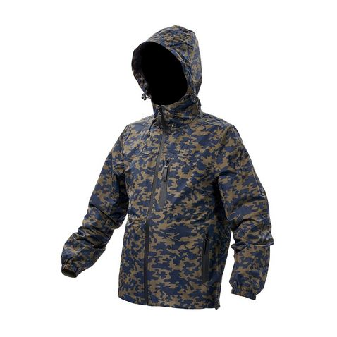 All Sizes Carp Fishing Clothing New Navitas Apparel Scout 2.0 Jacket Camo