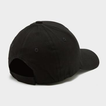 Black SavageGear Flexfit Fishing Cap