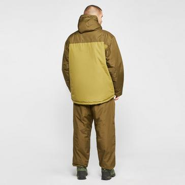 Green Trakker Core 2-Piece Suit