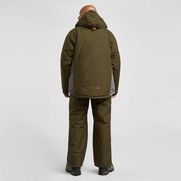 Green Trakker Core 3 Piece Suit Small