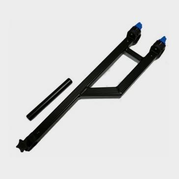 Black Garbolino Multi-Grip Open Feeder Support